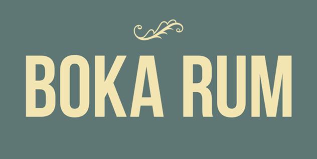 Boka rum - Hotell Gästis