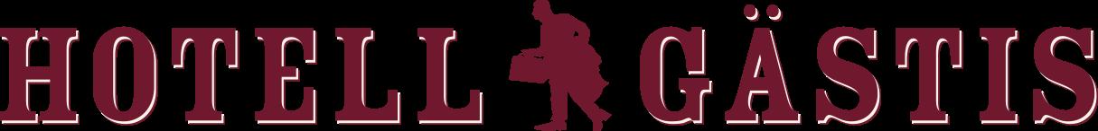 Logotyp Hotell Gästis