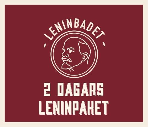 Leninpaket 2 dagar 384x330