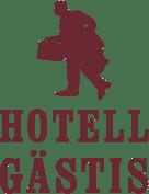 Hotell gästis logotyp